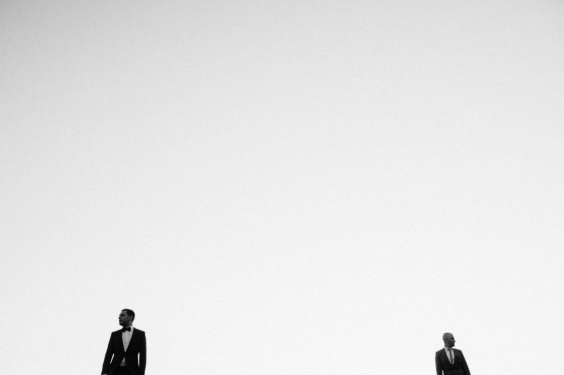 gods own junkard gay wedding photography neon-19