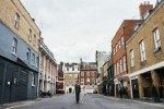 creative documentary wedding photography london
