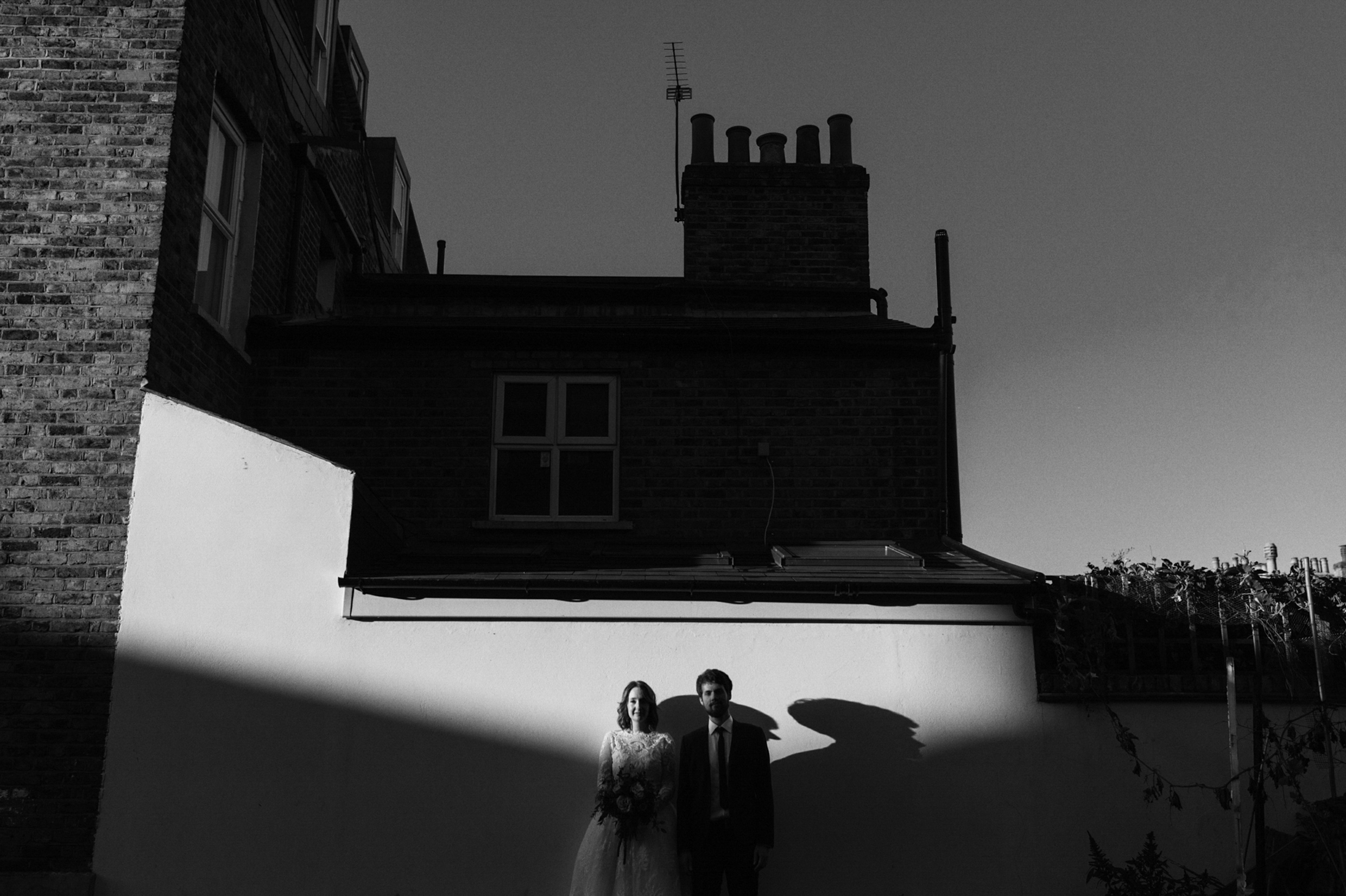 stoke newington wedding photographer
