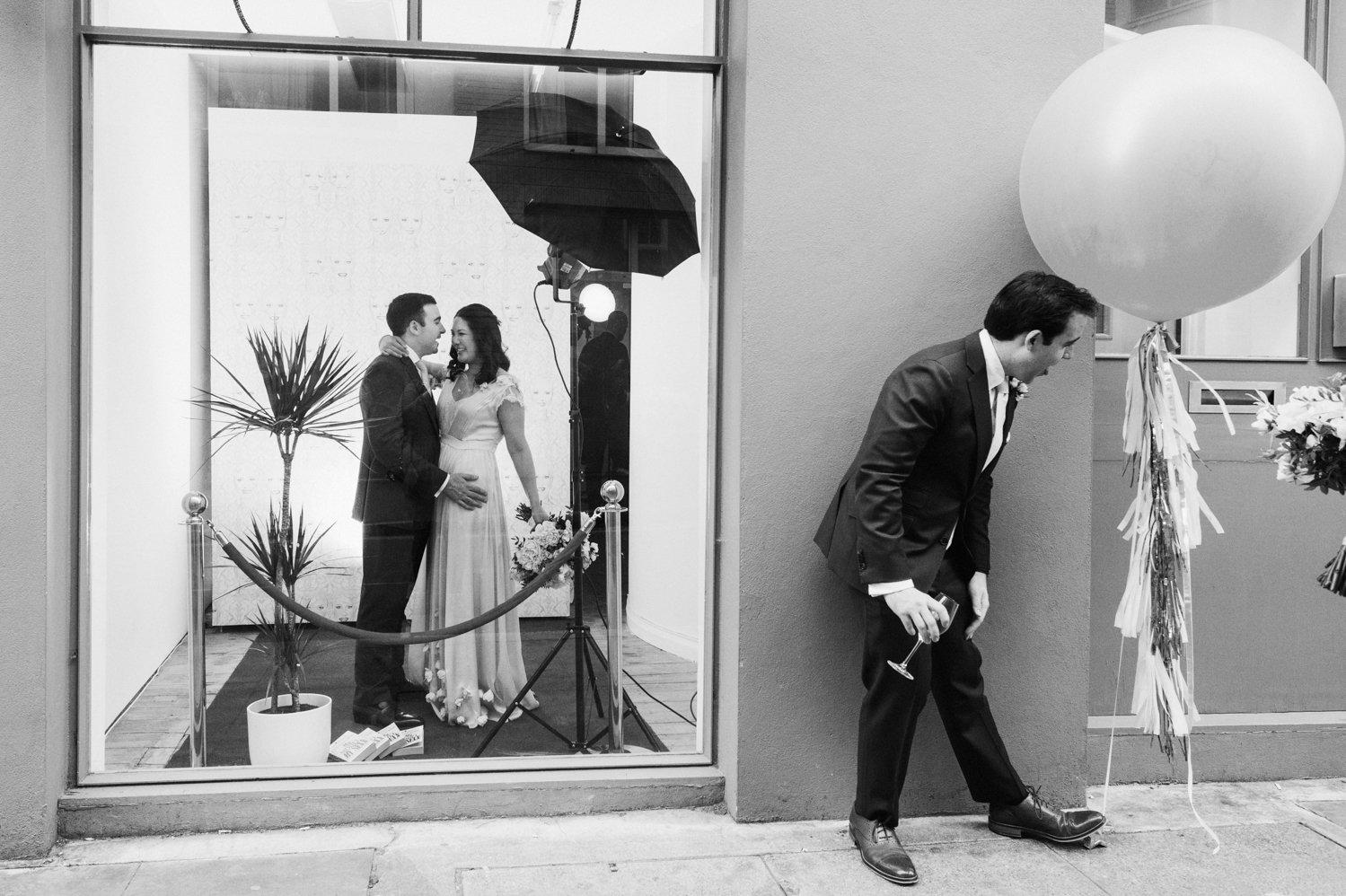 Zucca Bermondsey Wedding Photography-105