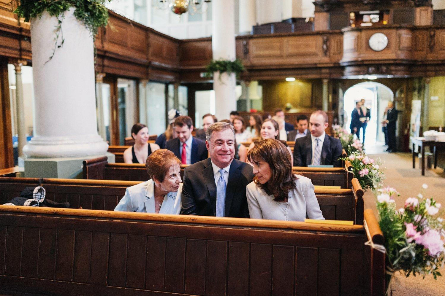 Zucca Bermondsey Wedding Photography-18