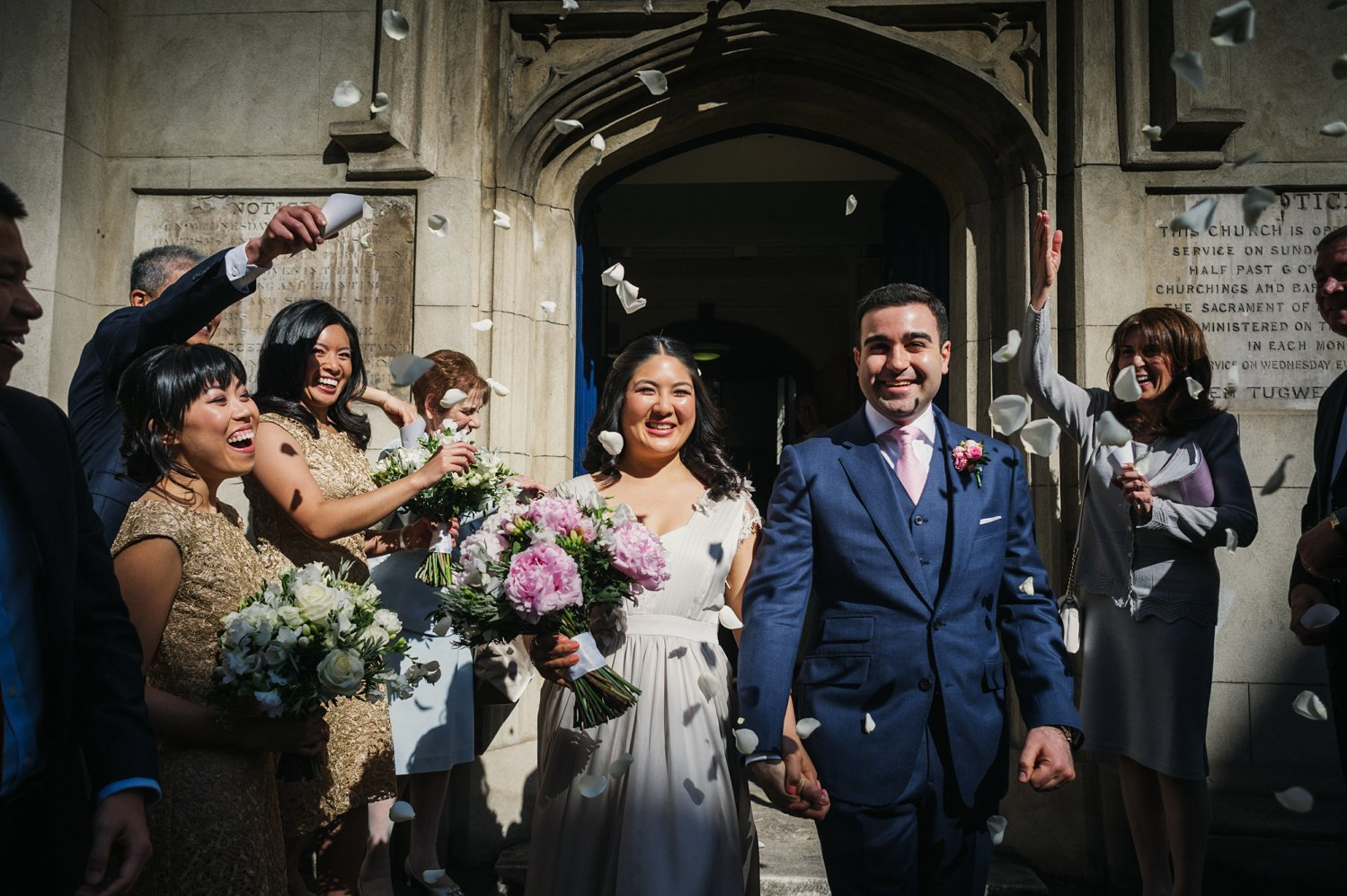 Zucca Bermondsey Wedding Photography-27