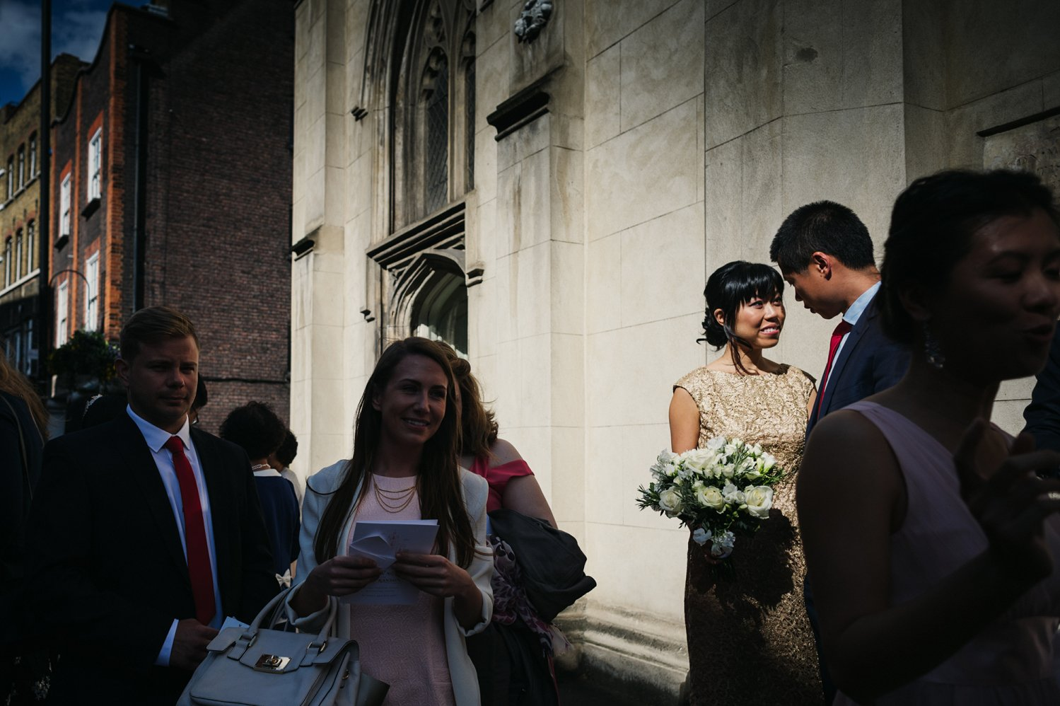 Zucca Bermondsey Wedding Photography-28
