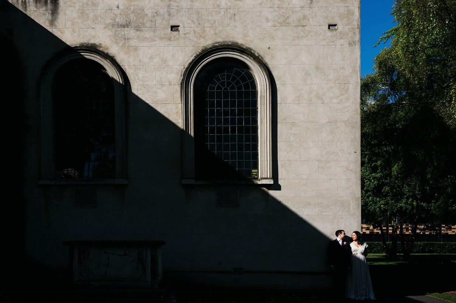 Zucca Bermondsey Wedding Photography-38
