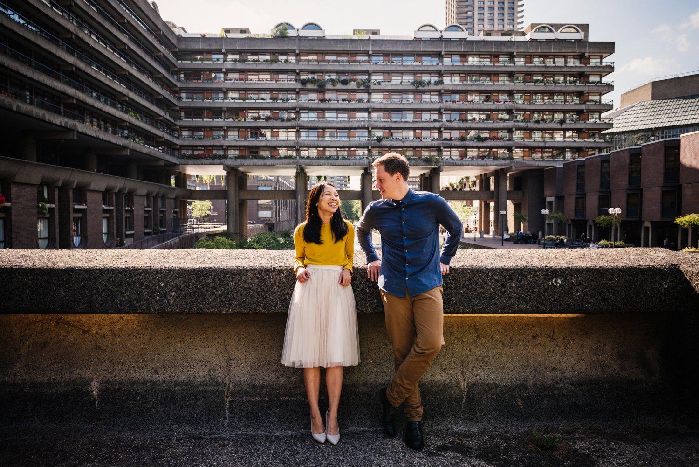 London Engagement Photography BABB