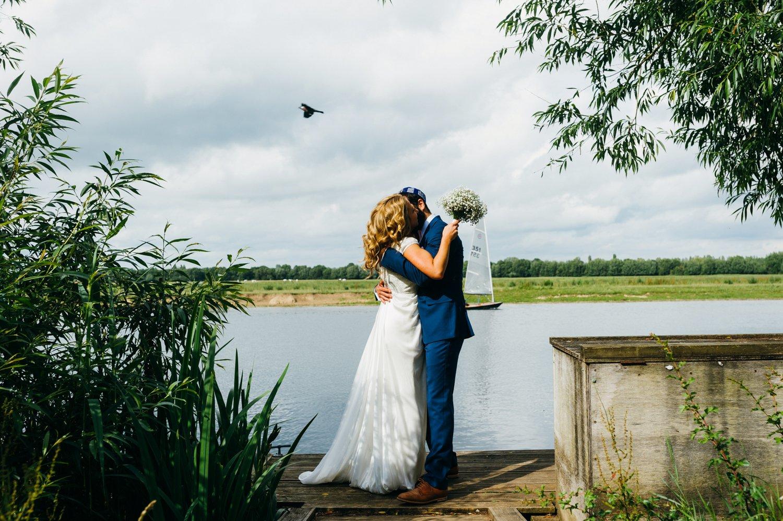 The Perch Inn Jewish Wedding Photographer Oxford-23