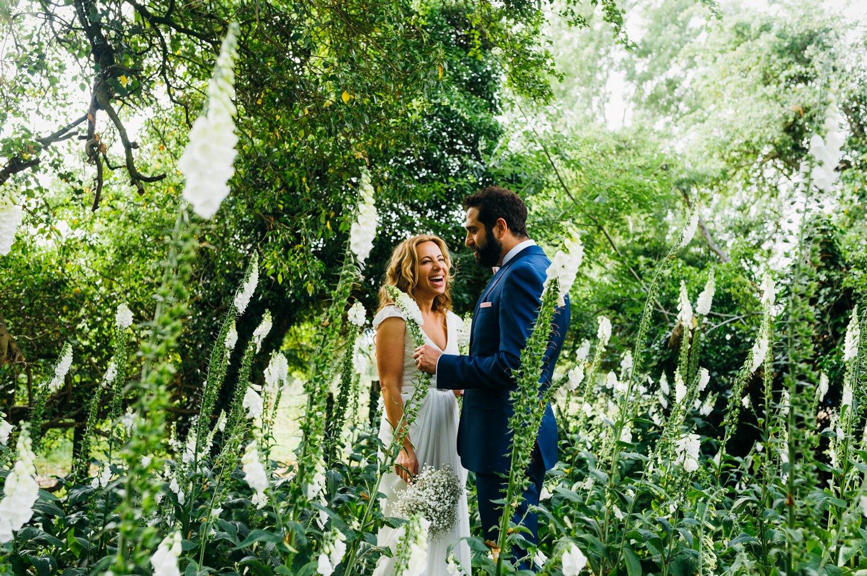 The Perch Inn Jewish Wedding Photographer Oxford-24