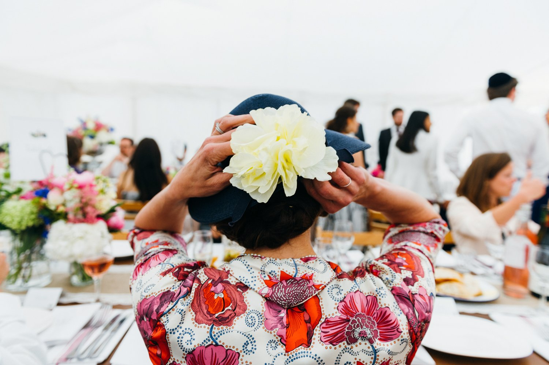 The Perch Inn Jewish Wedding Photographer Oxford-30