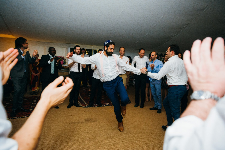 The Perch Inn Jewish Wedding Photographer Oxford-49