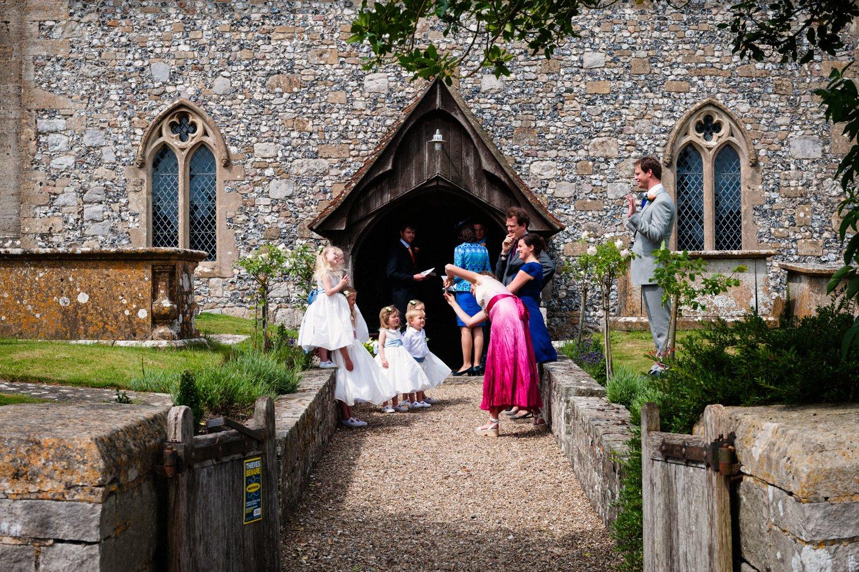 garden tipi wedding wiltshire wedding photographer-16