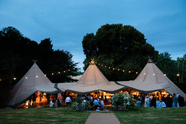 garden tipi wedding wiltshire wedding photographer-79