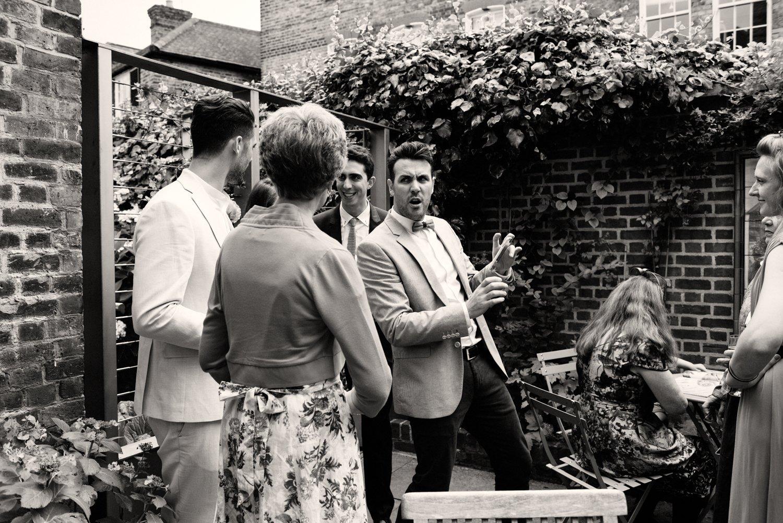 Danielle and Konrad Burgh House Wedding-49