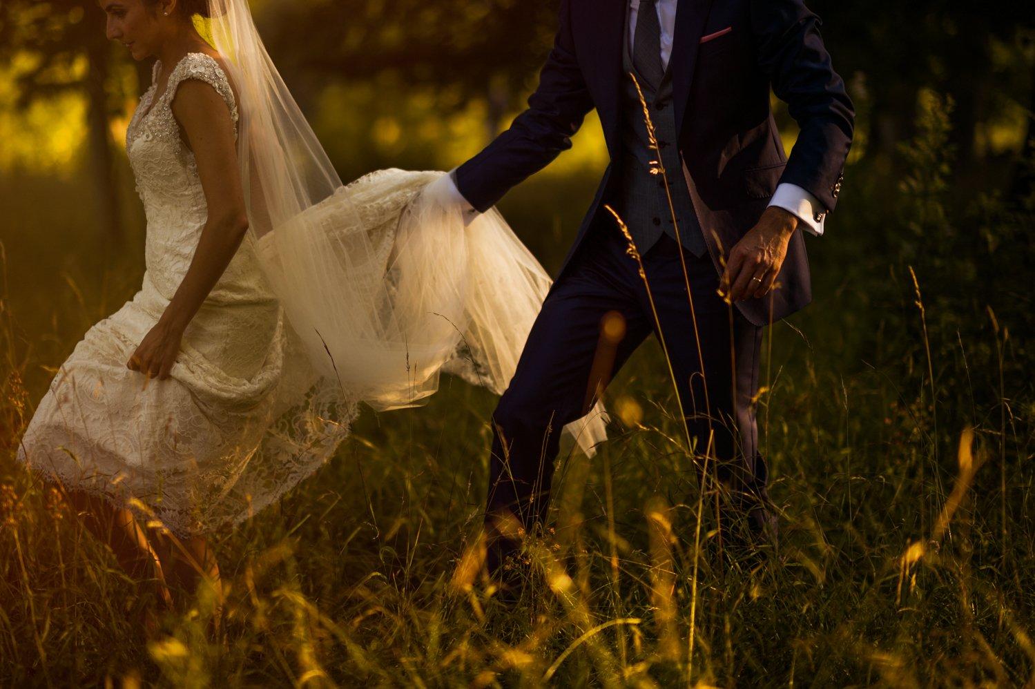 Wedding photography henley
