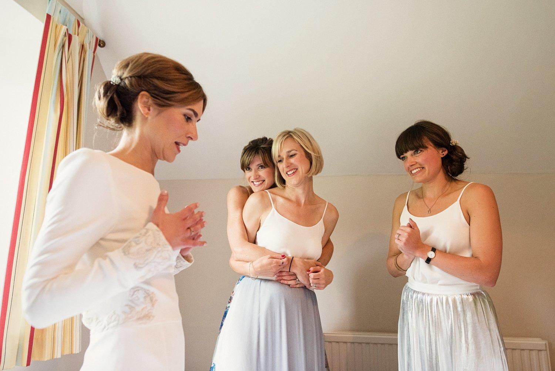Editorial Wedding Photographer Babb Photo