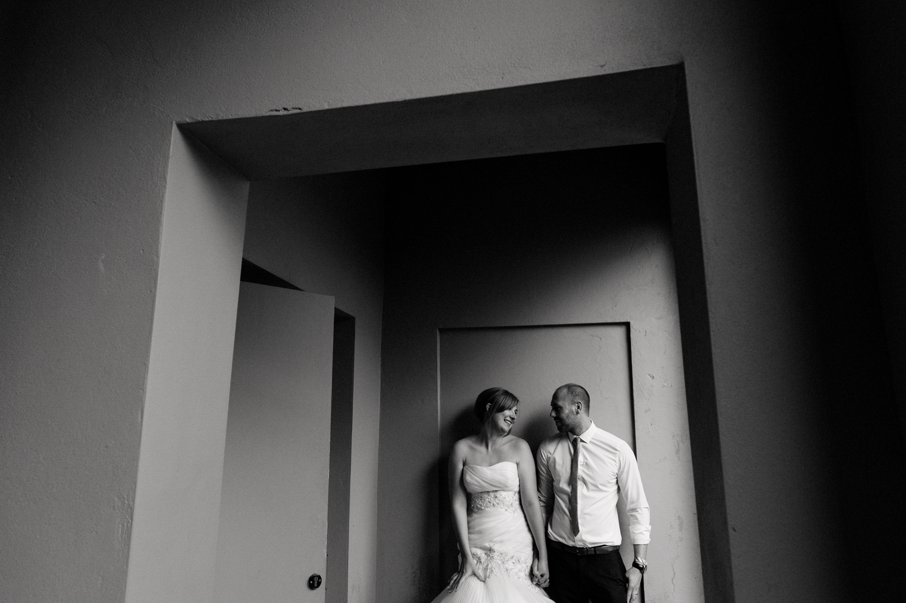 Fazerley Studios Wedding Babb Photo
