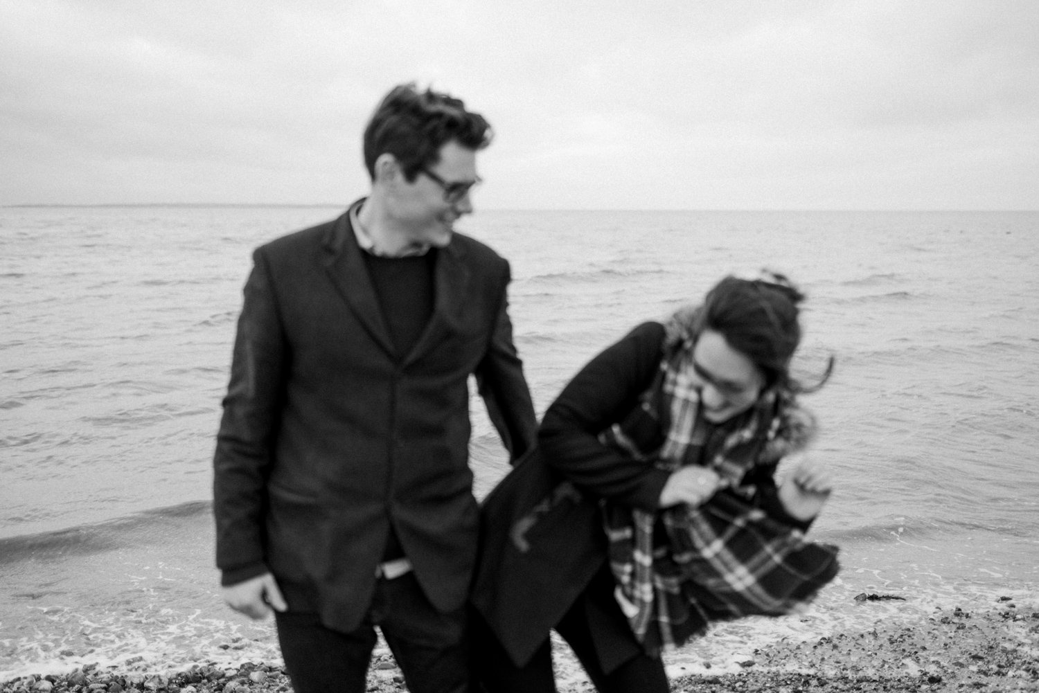 whitstable engagement photography kent wedding-13