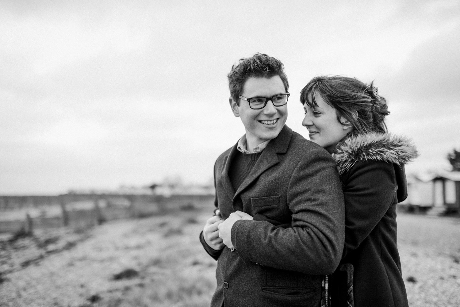 whitstable engagement photography kent wedding-17