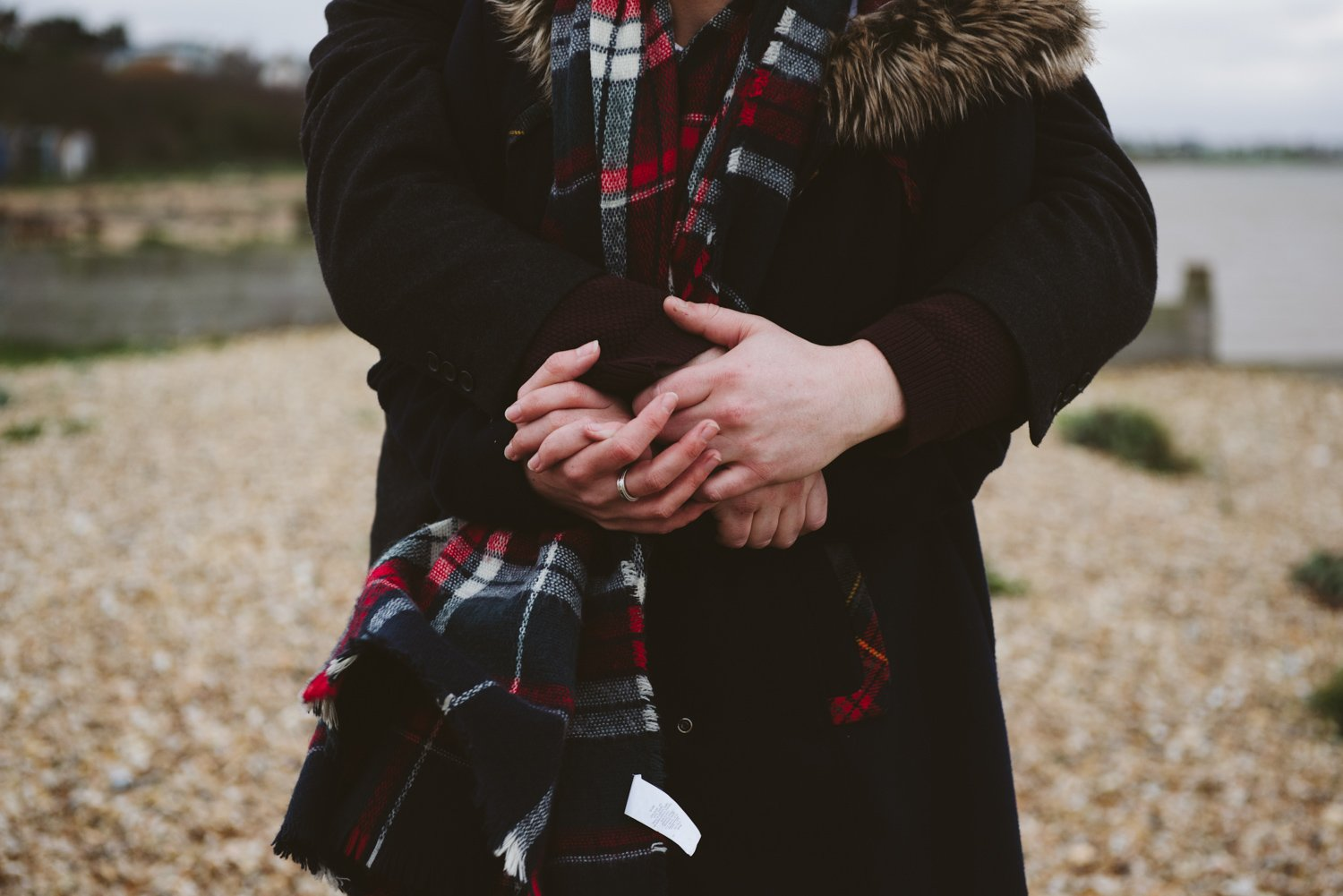 whitstable engagement photography kent wedding-18