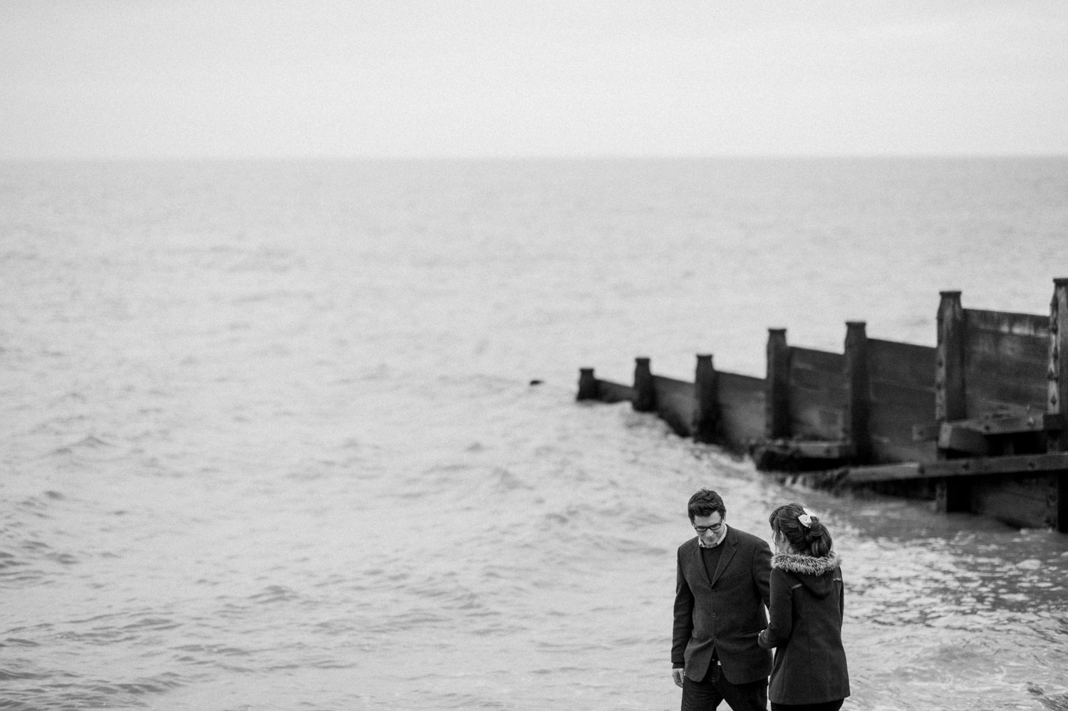 whitstable engagement photography kent wedding-22