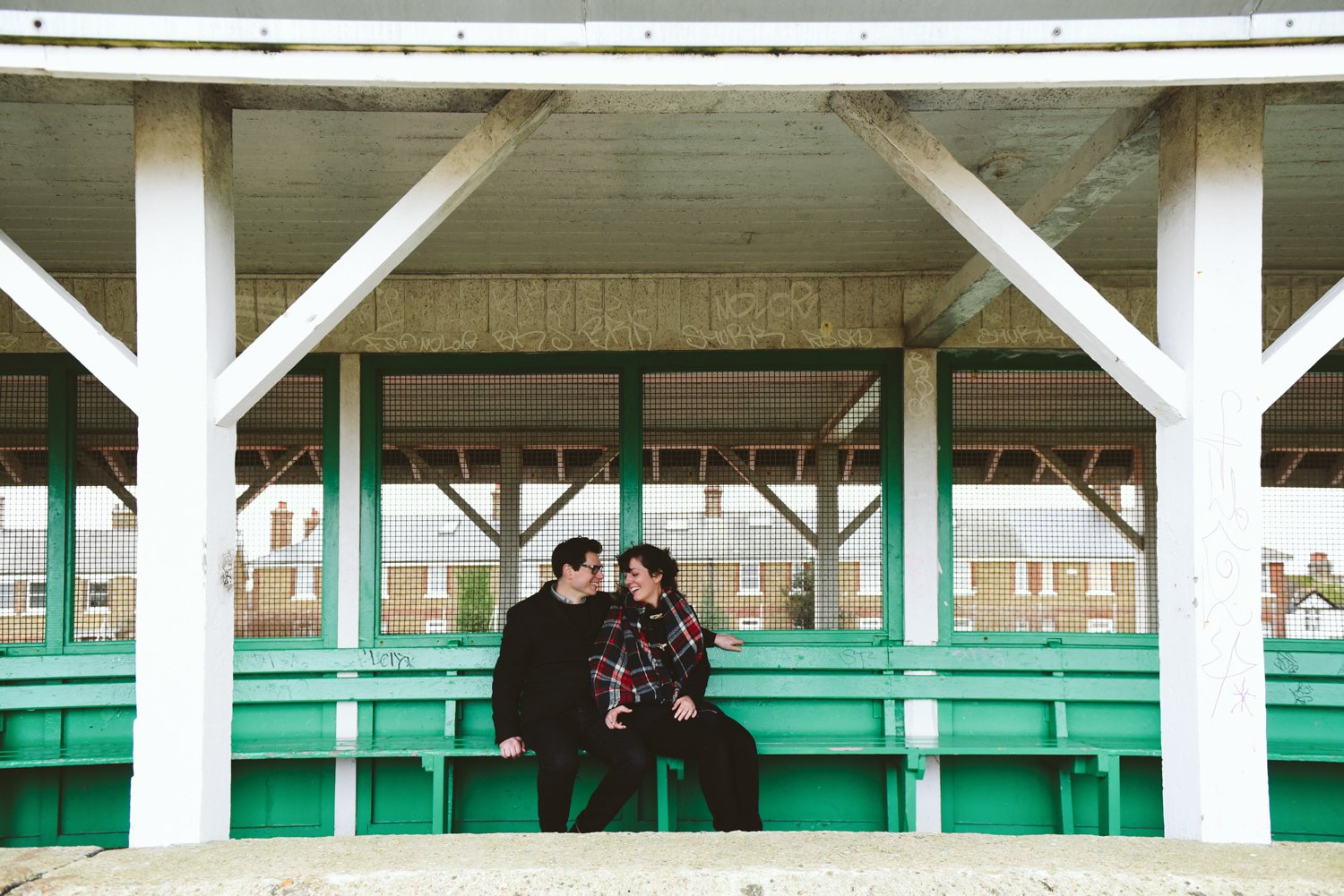 whitstable engagement photography kent wedding-7