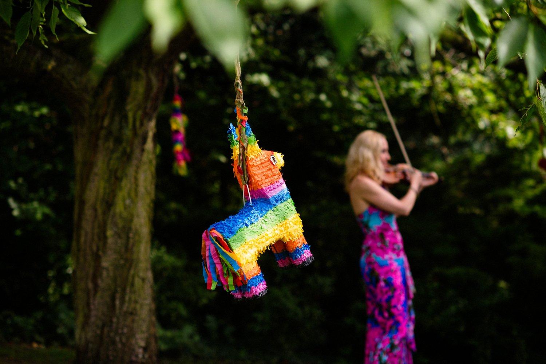 Creative Norfolk wedding photographer