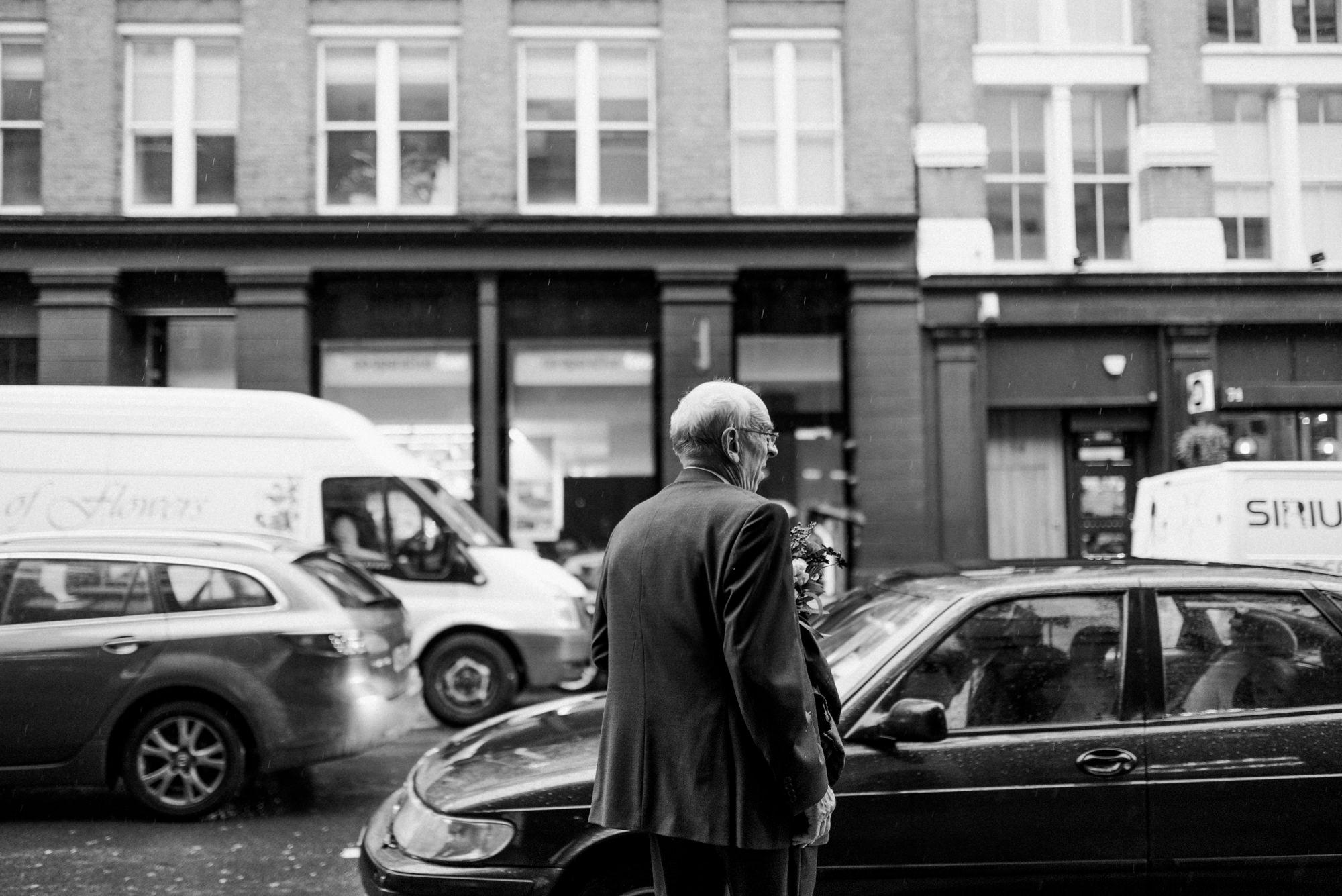 Hoxton Hotel Wedding Photography-10