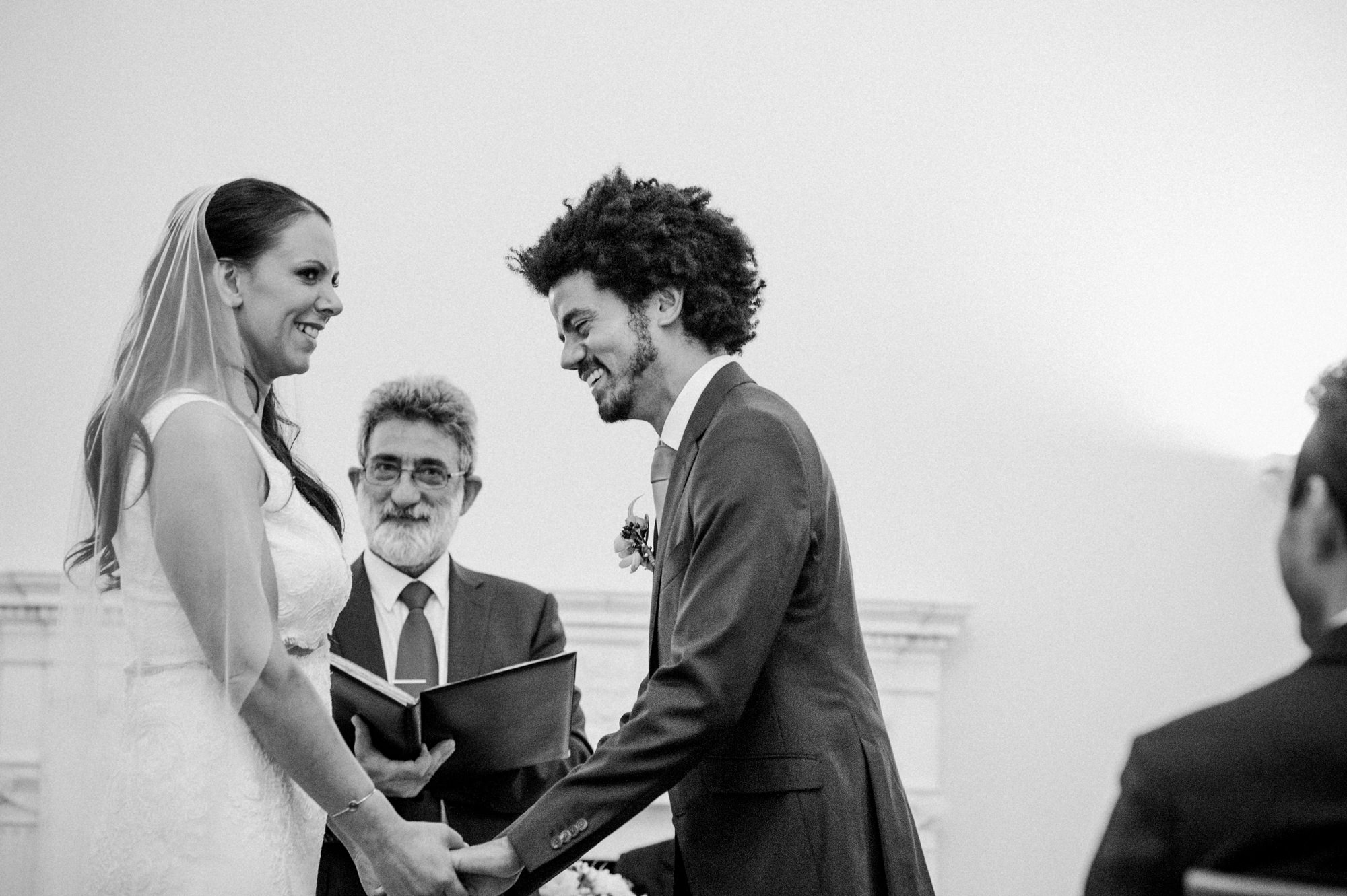 Hoxton Hotel Wedding Photography-17