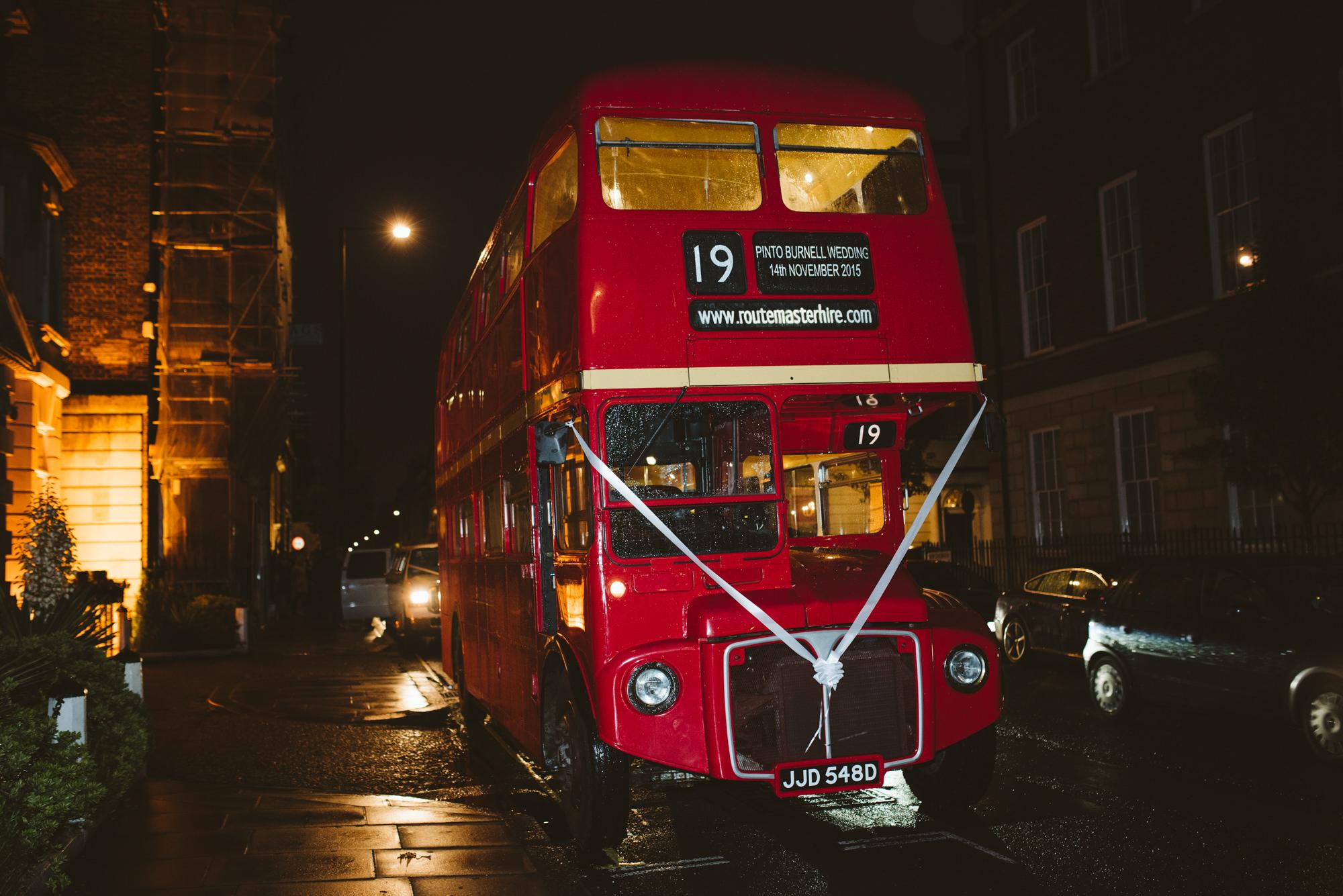Hoxton Hotel Wedding Photography-23
