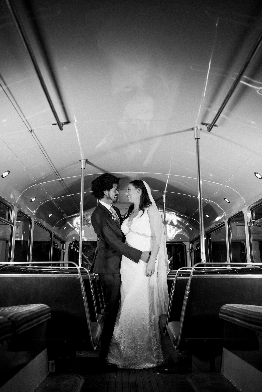 Hoxton Hotel Wedding Photography-32