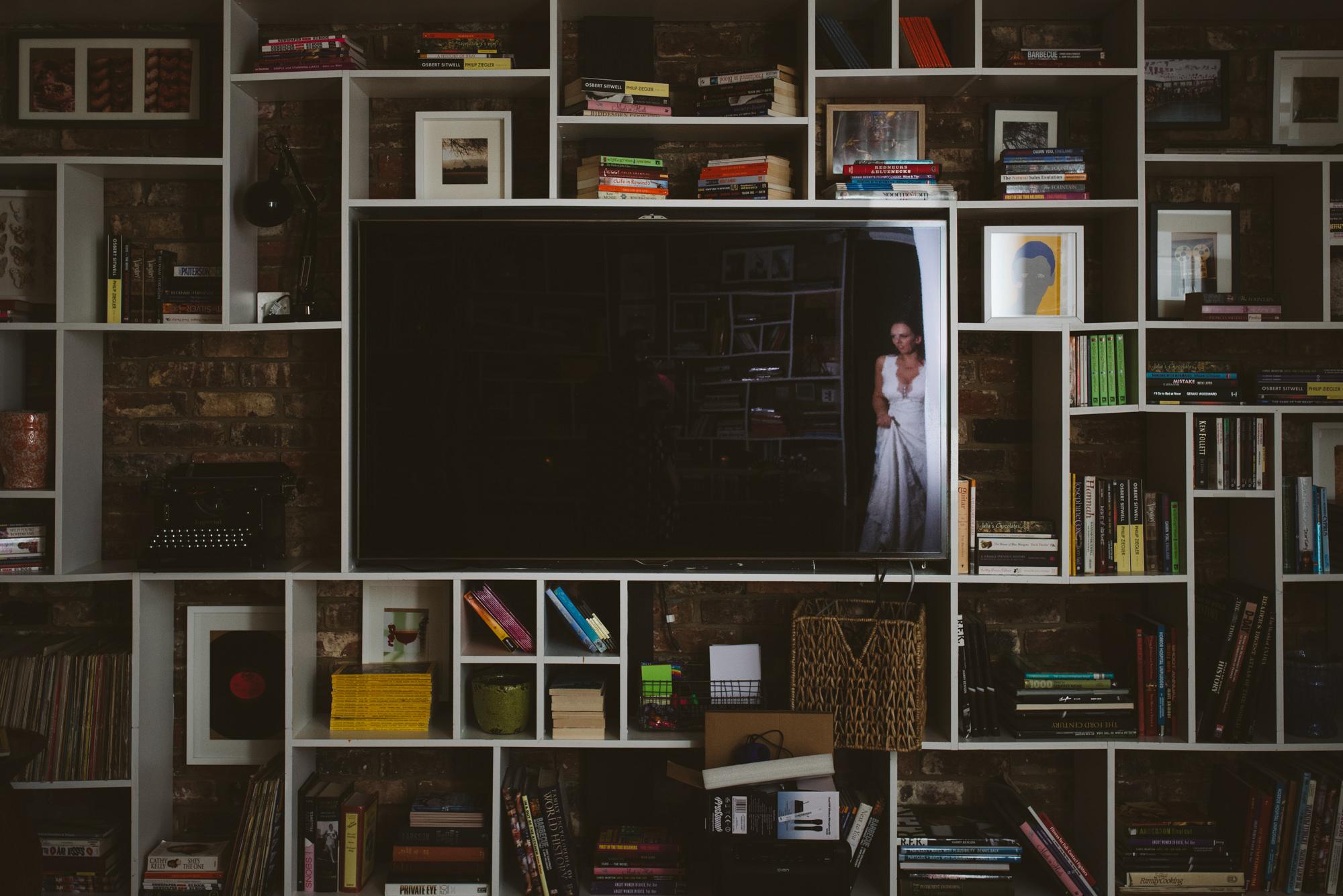 Hoxton Hotel Wedding Photography-35