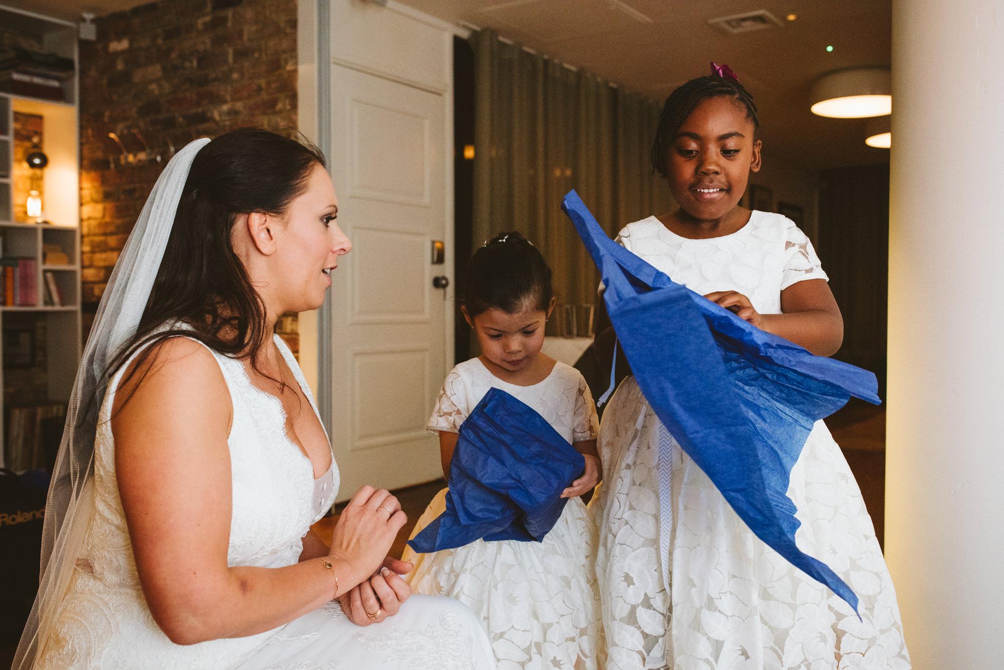 Hoxton Hotel Wedding Photography-36