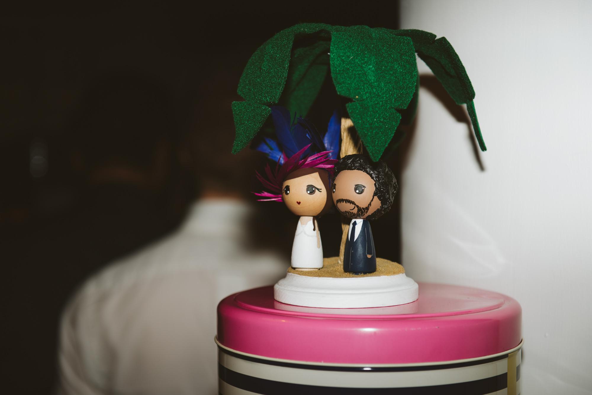 Hoxton Hotel Wedding Photography-45