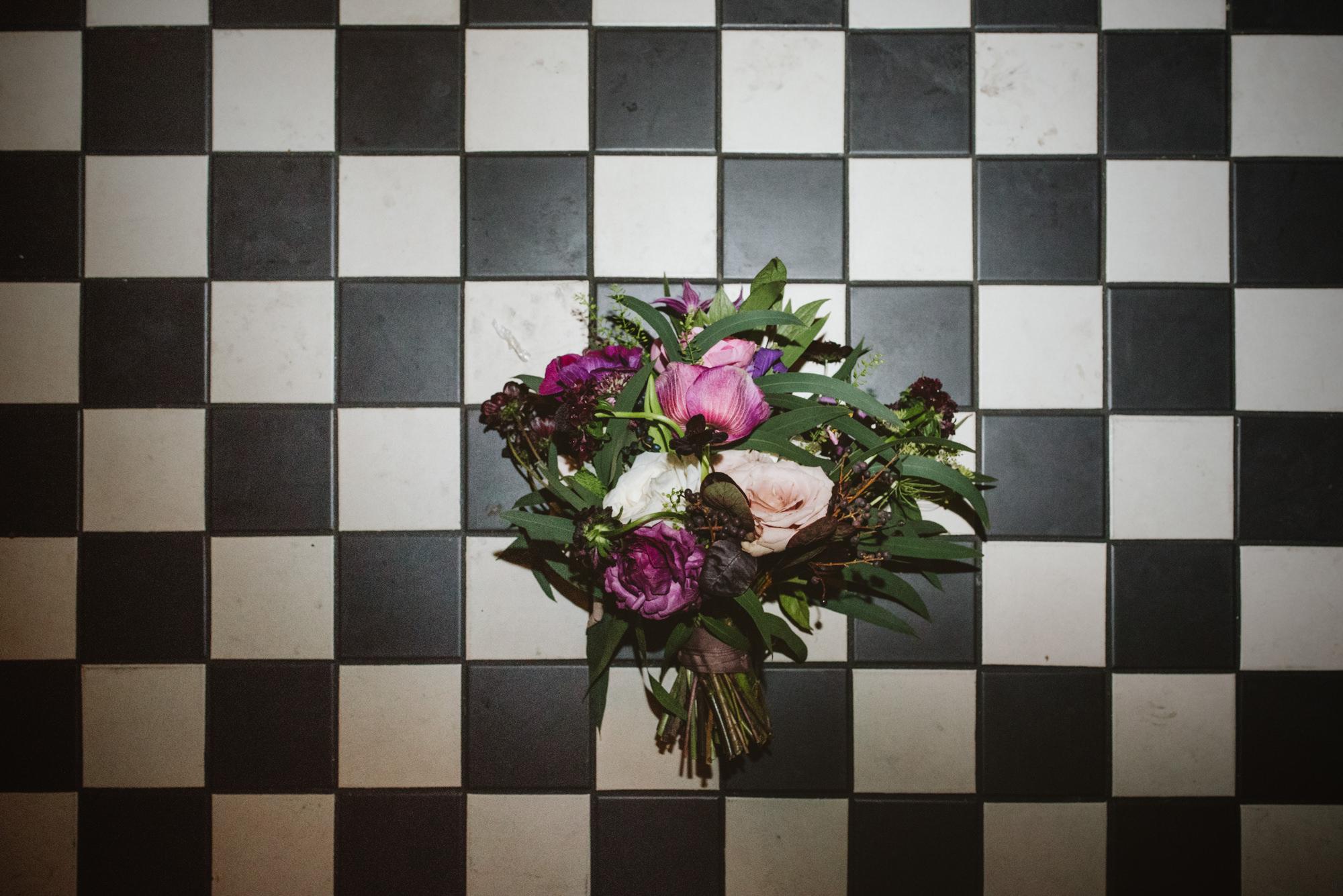 Hoxton Hotel Wedding Photography-48