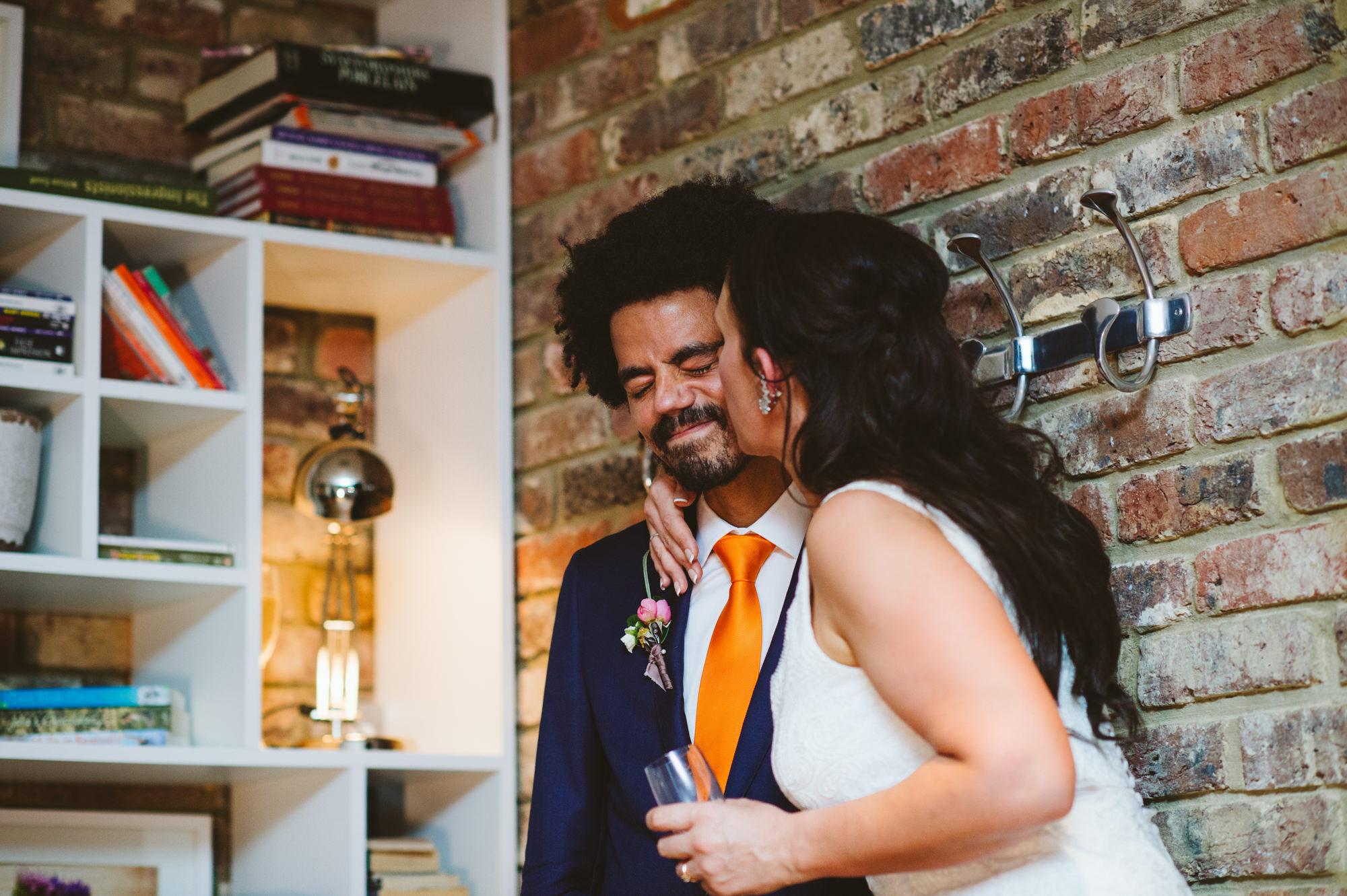 Hoxton Hotel Wedding Photography-51