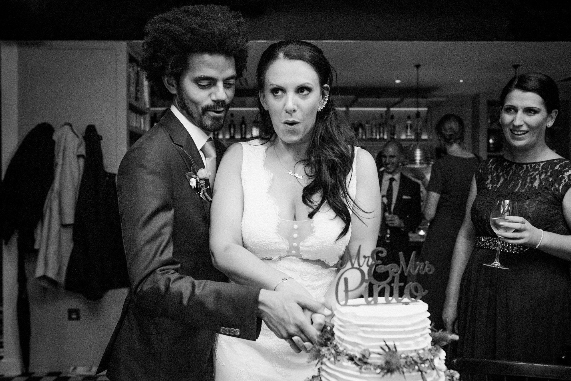 Hoxton Hotel Wedding Photography-53