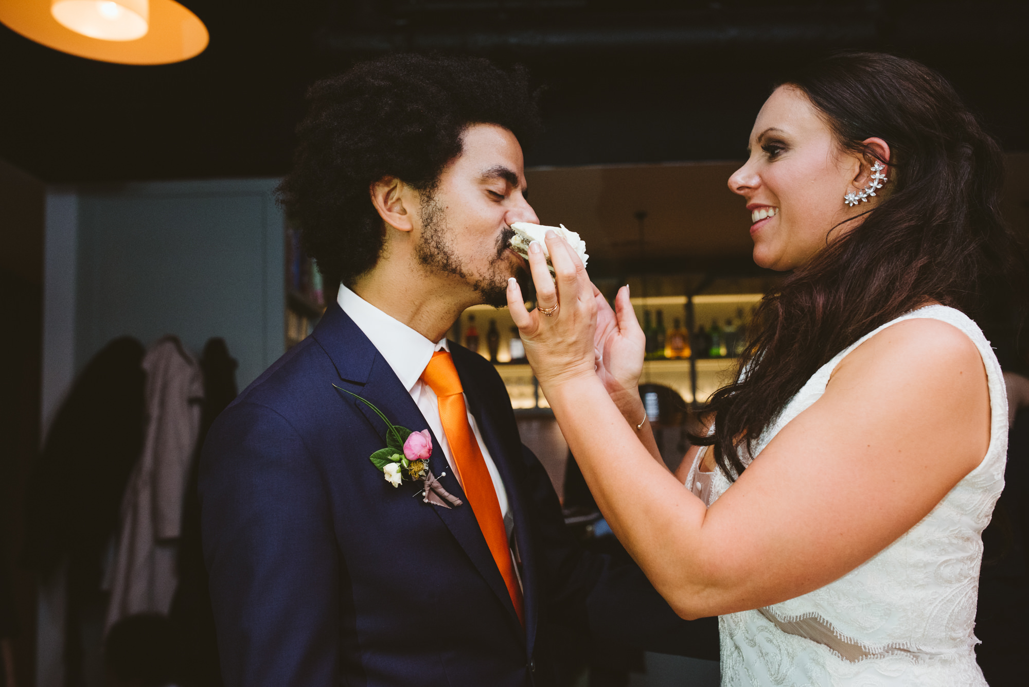 Hoxton Hotel Wedding Photography-54
