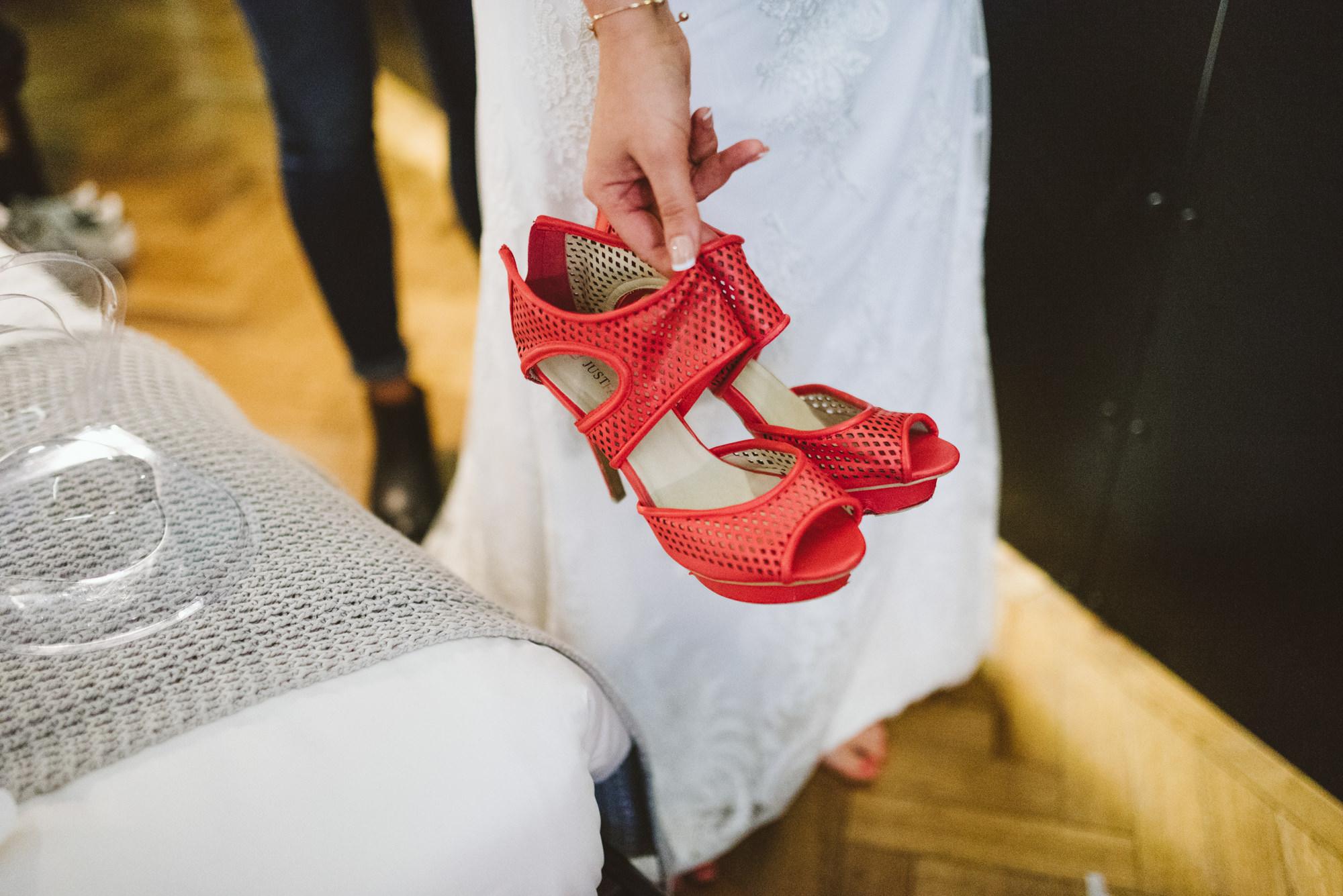 Hoxton Hotel Wedding Photography-6