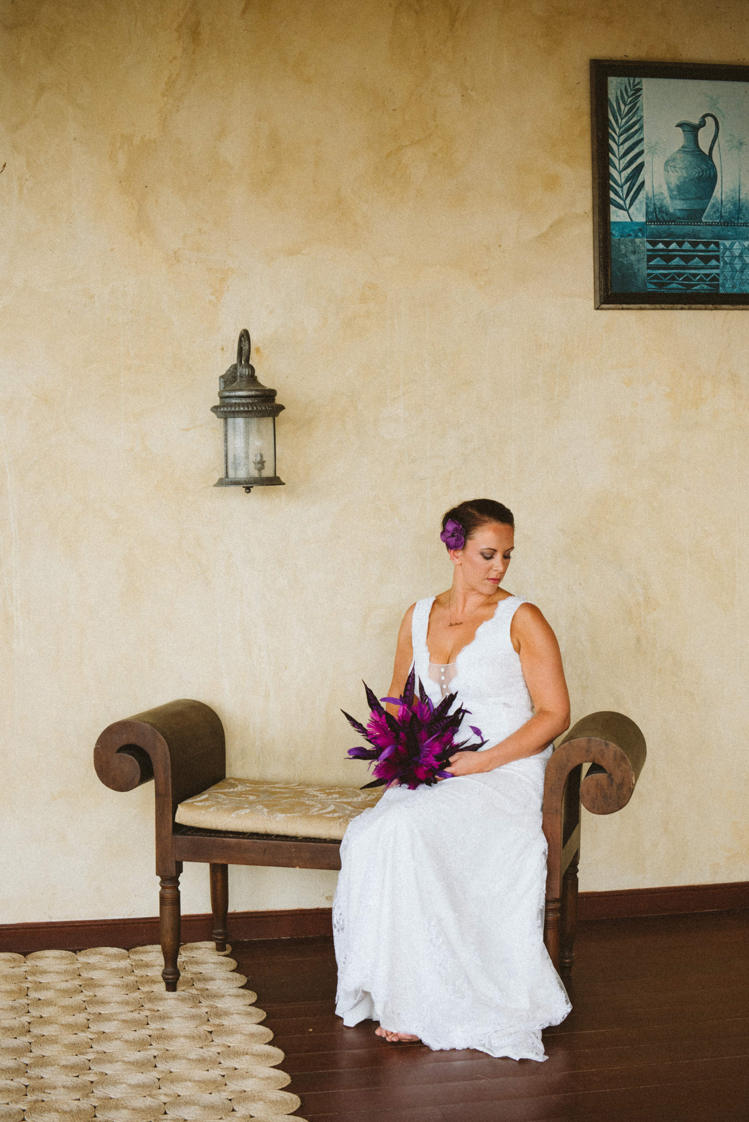Bride pre-wedding Tobago wedding photographer Babb photo