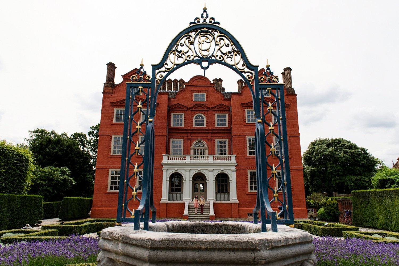Kew Gardens Engagement Shoot-14