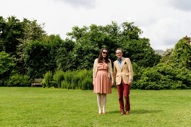 Kew Gardens Engagement Shoot-9