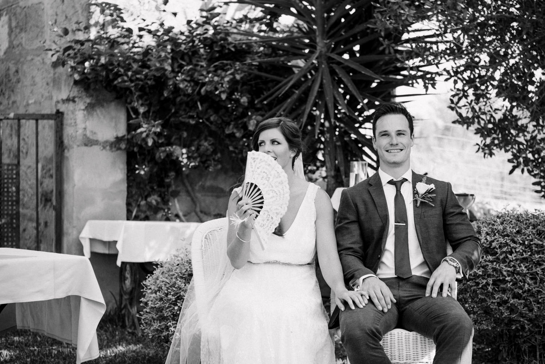 Mallorca destination wedding photographer Babb Photo