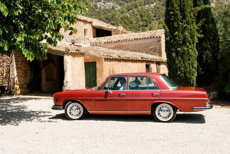 Rustic Finca Son Bosch Mallorca Destination Wedding Photography