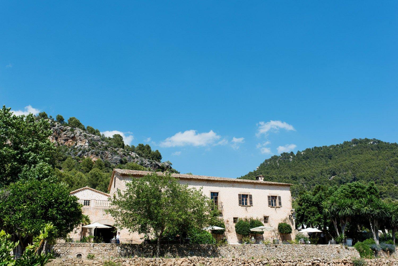 Finca Son Bosch wedding venue Mallorca