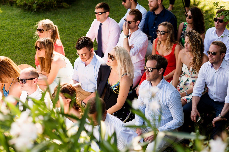 Hot summer spanish wedding Mallorca Babb Photo