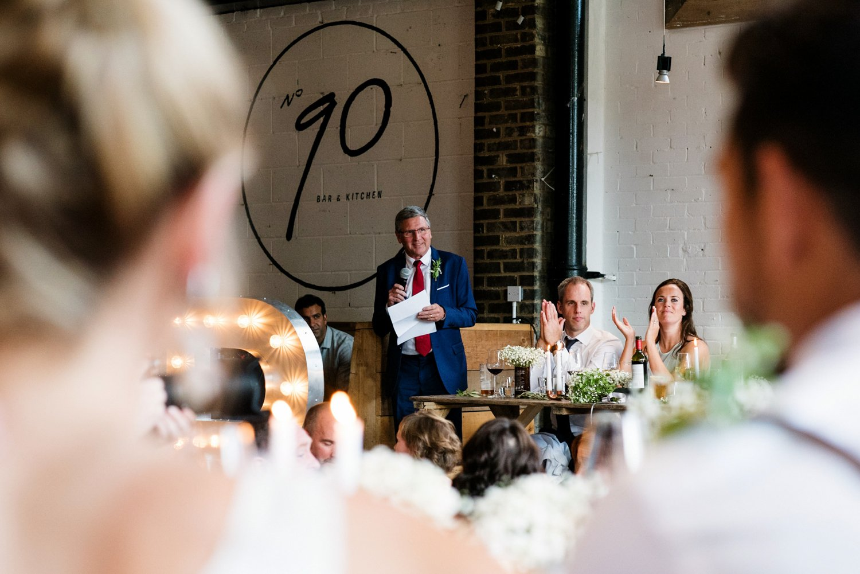 Documentary story telling wedding photography London