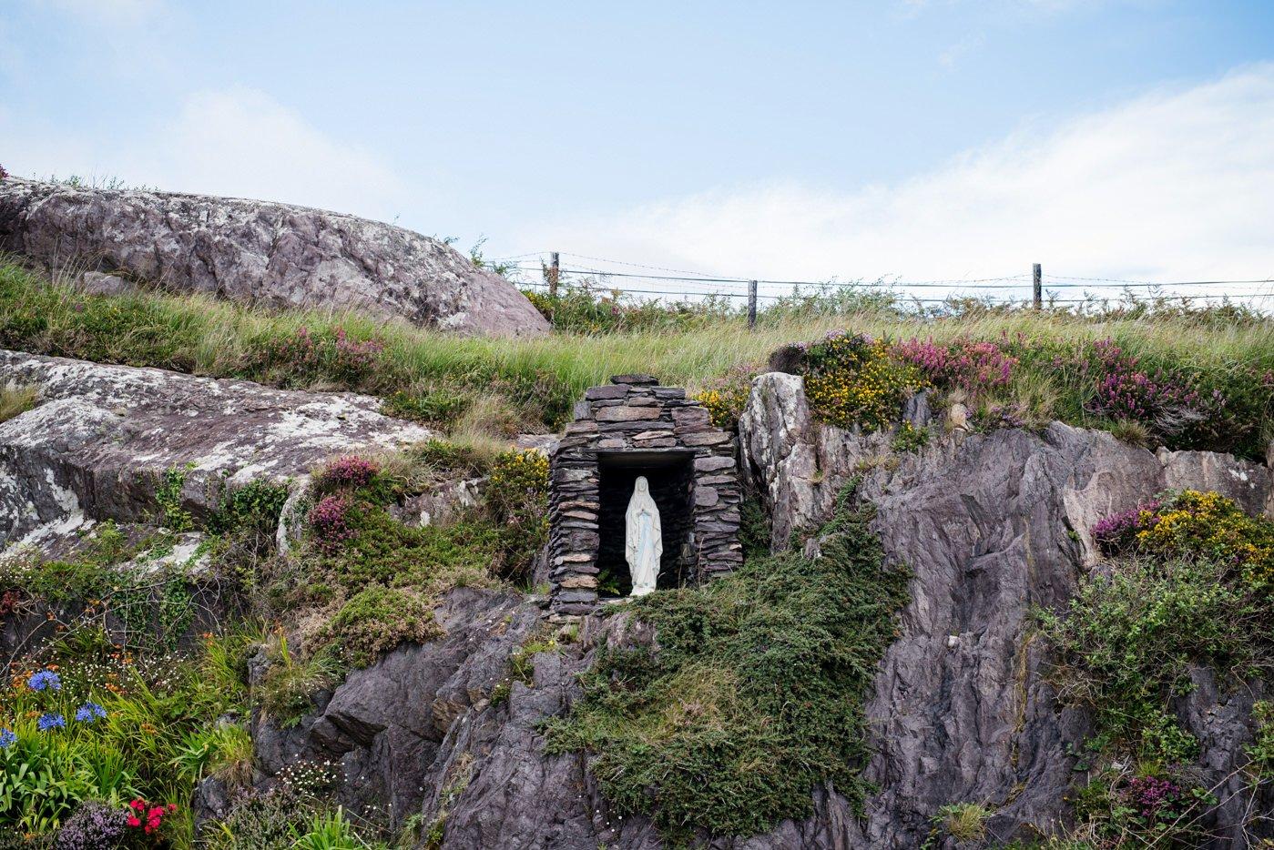 West cove House Co Kerry Ireland wedding photography