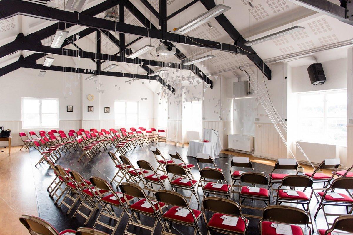 Relaxed wedding venue Derry Northern Ireland Derry