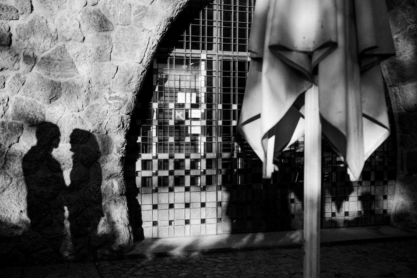 Creative engagement photography Barcelona Spain