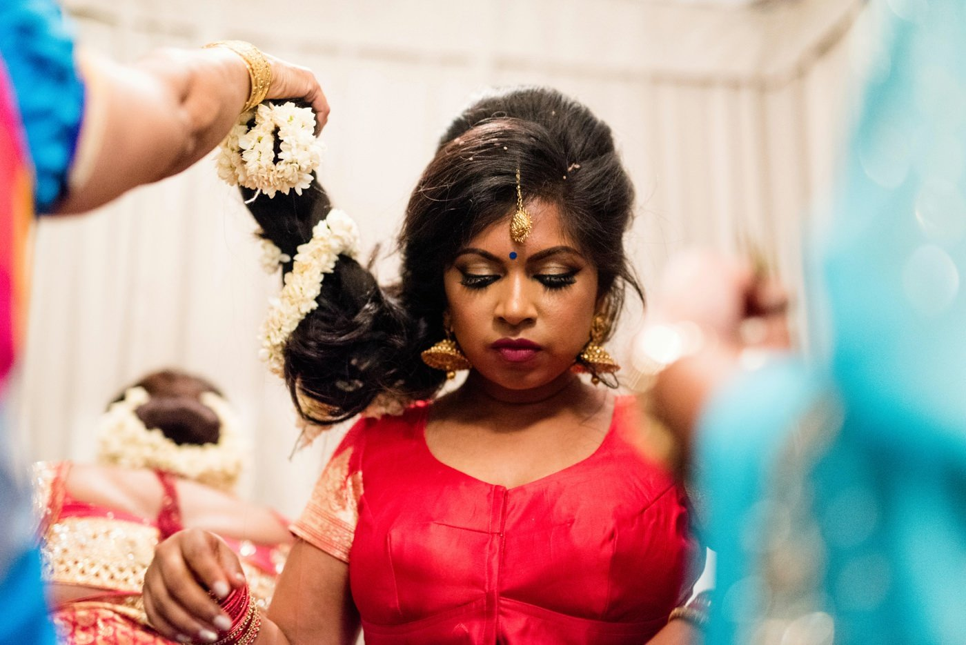 Beautiful Indian wedding photography Painshill Park Conservatory Surrey