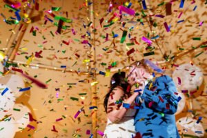 Zetter Townhouse Wedding